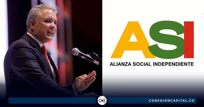 Alianza Social Independiente