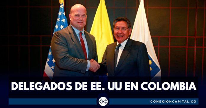 cumbre judicial en Colombia