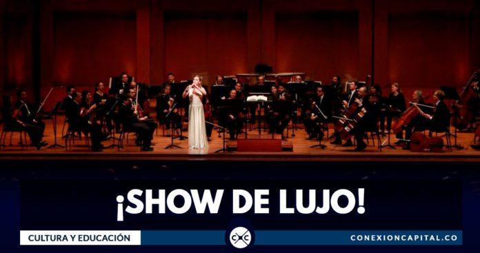 concierto orquesta sinfonica