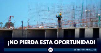 Empleo en obras de construcción