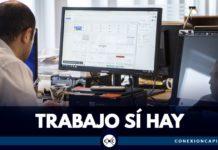 empleo servicio civil