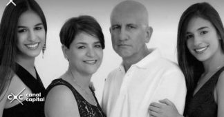 Carlos Peña, funcionario de la Secretaría de Salud, falleció junto a su familia en EE. UU.