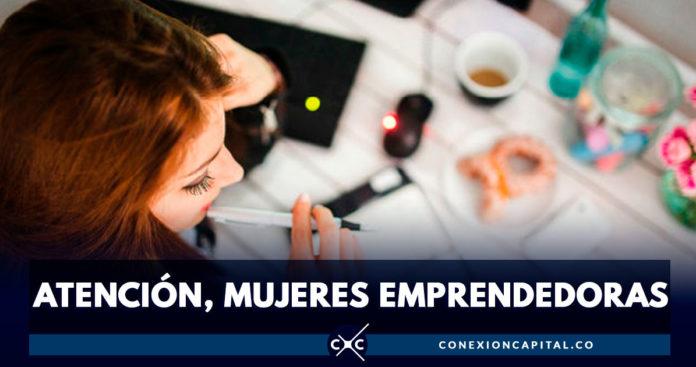Alcaldía lanza primer taller presencial para mujeres emprendedoras en Bogotá