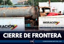 Prolongan restricción de paso en la frontera con Venezuela por 24 horas más