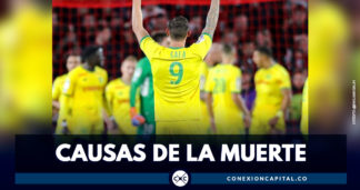 Fueron reveladas las causas de la muerte del futbolista Emiliano Sala