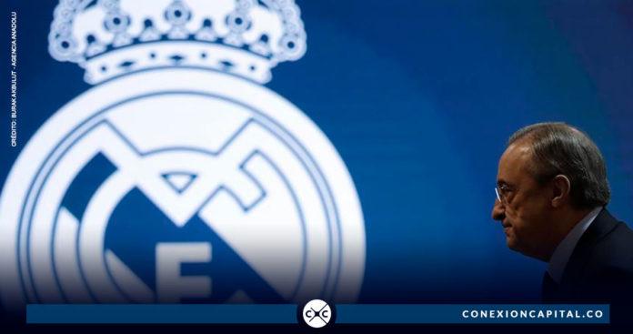 El Real Madrid es el mejor club de la historia