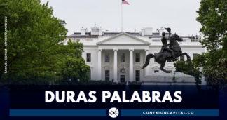 La Casa Blanca comparó a Maduro con dictadores como Stalin, Mussolini y Sadam Hussein
