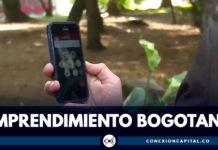 Crean aplicación para fortalecer la seguridad en localidades de Bogotá