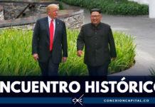 Kim Jong-un llega a Vietnam para su reunión con Donald Trump