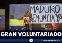 gran voluntariado en venezuela