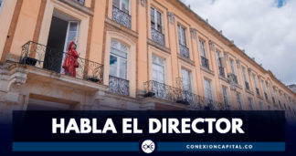 La Loca Margarita llega a Canal Capital