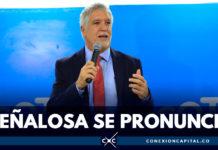 Alcalde Peñalosa dice no estar impedido y pide a la Procuraduría pronunciarse sobre proyecto Proscenio