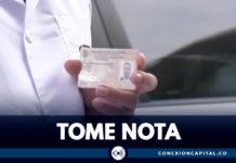 ¿Cómo identificar una licencia de conducción falsa?