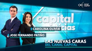 presentadores canal capital
