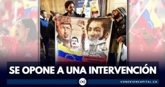 roger waters manifiesta apoyo venezuela