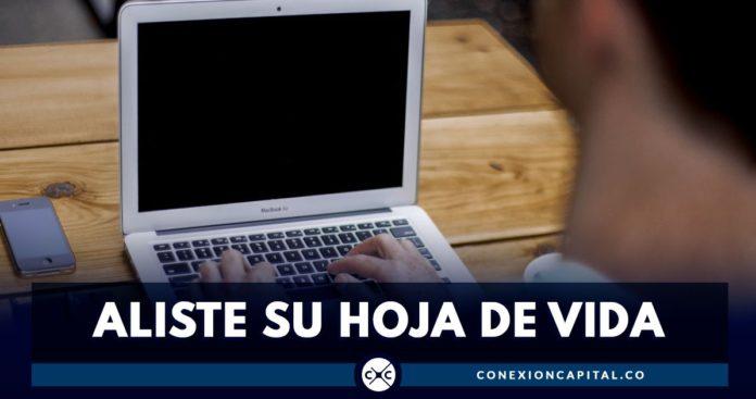 empleos en Bogotá
