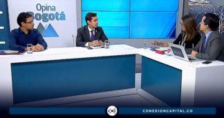 Luis Alfonso Hoyos, declarado inocente por el Caso Hacker en las elecciones 2014