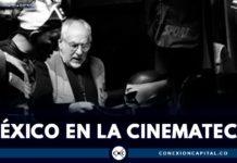 Prográmese con el cine mexicano en la Cinemateca Distrital