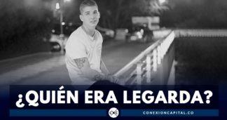 Legarda muere