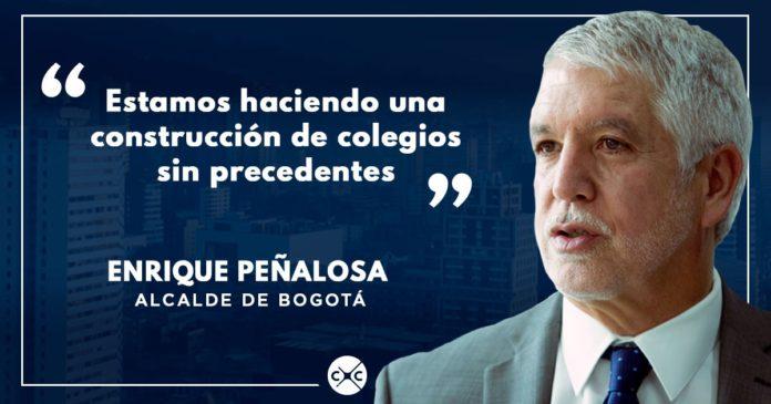 colegios Bogotá