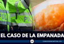 caso empanada