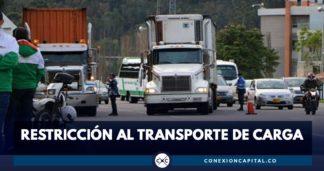 transporte de carga bogotá