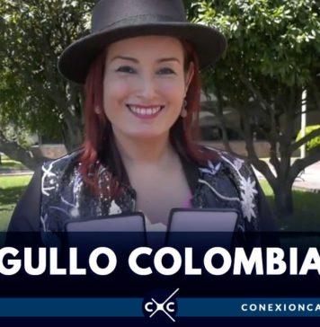 violinista colombiana