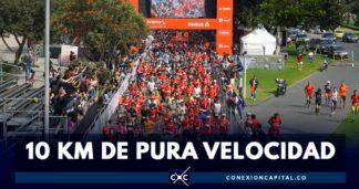 Run Tour Avianca