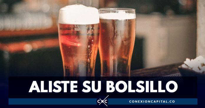 ¡Pilas! Se aplicará IVA plurifásico cervezas y gaseosas desde este viernes