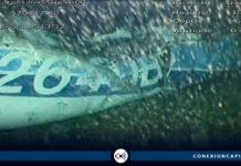 Hallan cuerpo sin vida en avioneta en la que viajaba Emiliano Sala