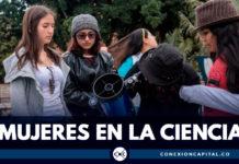 Actividades en el Planetario para homenajear a las mujeres en la ciencia
