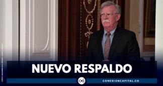 EE. UU. retirará sanciones a soldados venezolanos que respalden a Guaidó