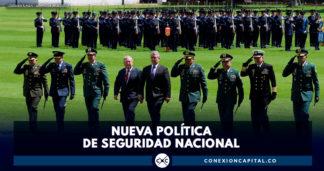 Gobierno de Colombia presentará nueva política de seguridad nacional