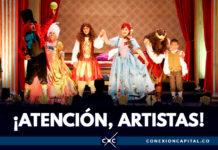 Abierta la convocatoria para participar en el Festival Ópera al Parque 2019