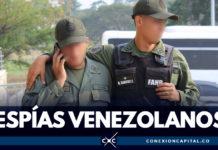 Migración Colombia expulsa a policía venezolana que pretendía hacer labor de inteligencia
