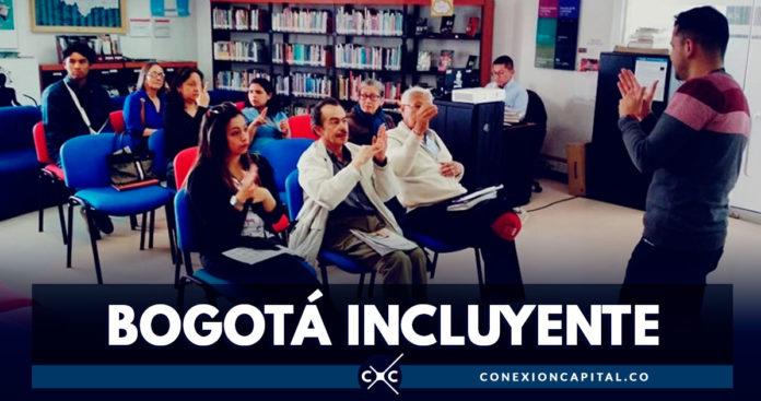 Talleres gratuitos para aprender lengua de señas