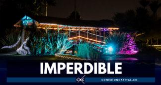 Prepárese para el primer Jardín de Noche del 2019