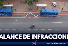 carril preferencial