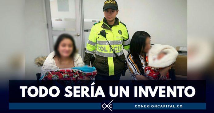 venta de gemelos en Bogotá
