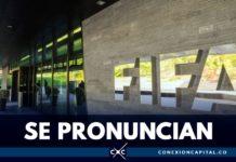 Fifa se pronuncia sobre caso de acoso sexual