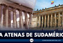 Atenas de Sudamérica