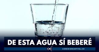 cuánta agua tomar