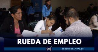 rueda de empleo vendedores informales