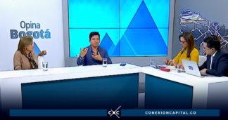 Fuerte debate con Salud Hernández y Ariel Ávila sobre la actualidad nacional