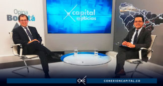 ¿Cuál es el futuro de la JEP? Análisis con Francisco Barbosa, Alto Consejero Presidencial