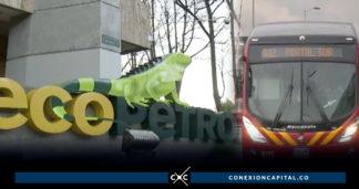 Ecopetrol suministrará gas natural y diésel a nueva flota de TransMilenio