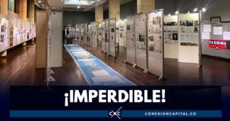 Prográmese con la exposición Hoy como ayer en el Archivo de Bogotá