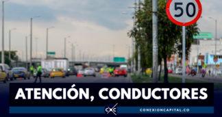 Inician sanciones económicas por exceder límite de velocidad en la Av. Primero de Mayo y NQS