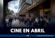 ¡Imperdible! Mes de cine diverso en la Cinemateca Distrital