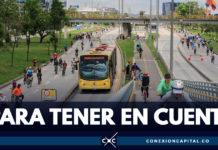 ¡Pilas! Este Viernes Santo no habrá ciclovía en Bogotá